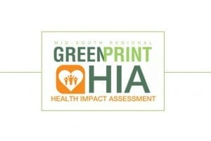 GHPC Completes Health Impact Assessment (HIA) to Inform Green Infrastructure Planning in the Memphis, TN Region